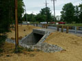 SR 32 Box Culvert Replacement